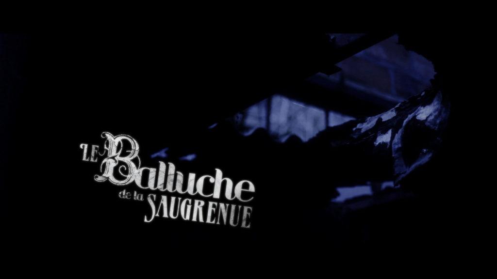 LE BALLUCHE DE LA SAUGRENUE : LES P'TITES AMOURETTES